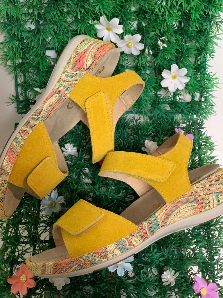 chaussures Florett
