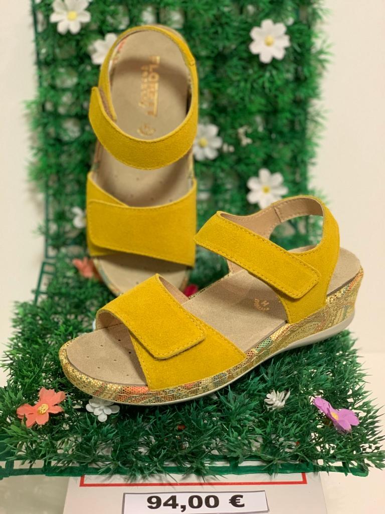 chaussures pieds sensibles, Florett