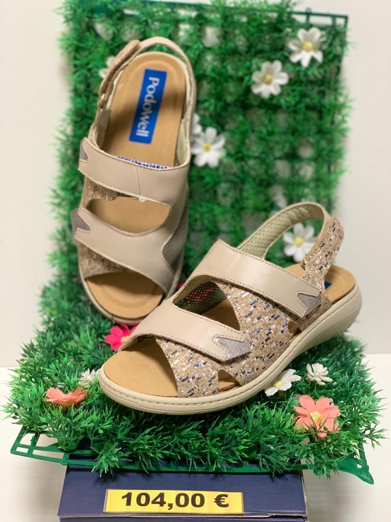 chaussures CHUT podowell