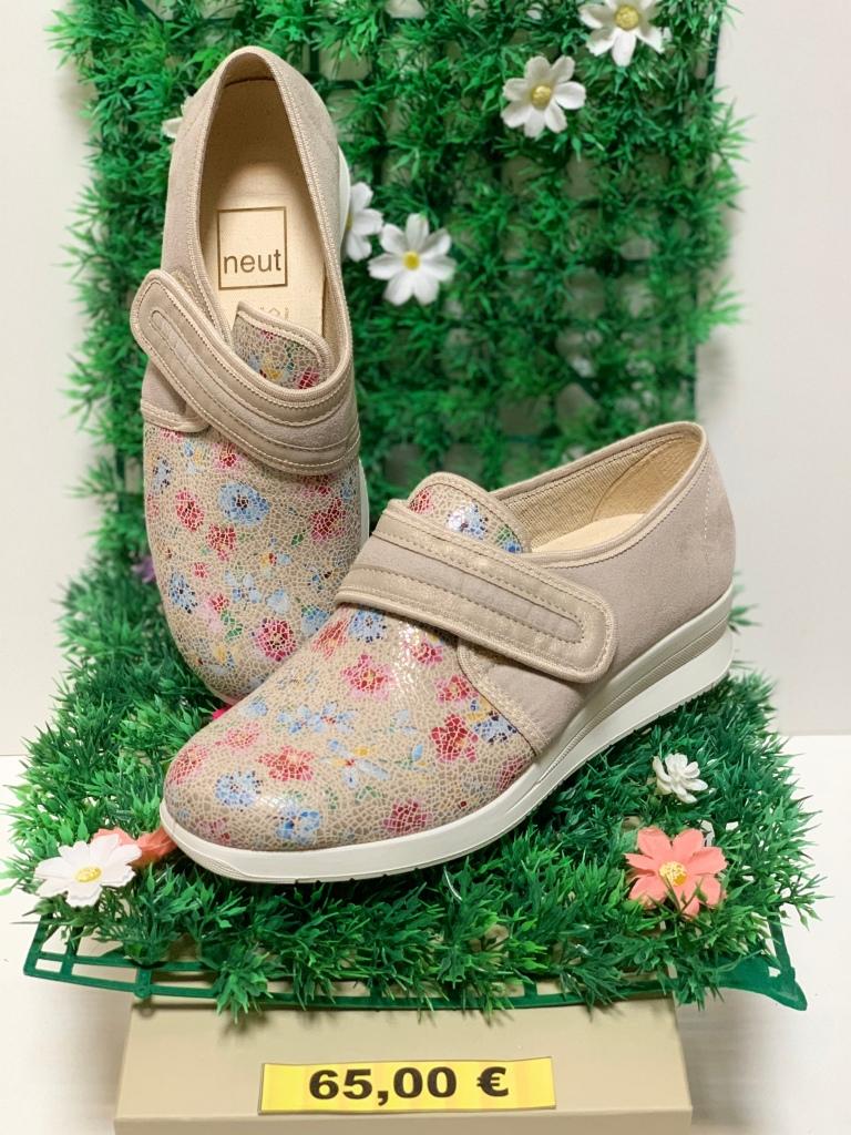 chaussures CHUT NEUT